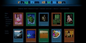rdiv-homepage
